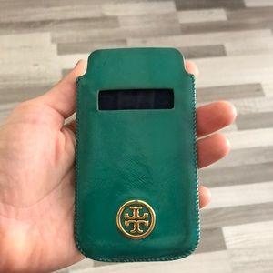 COPY - Tory Burch phone case